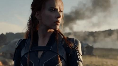 ¿Cuándo se estrena 'Black Widow' en México?