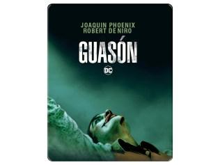 GUASON SB FRT