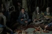 Jeffrey Dean Morgan as Negan - The Walking Dead _ Season 10, Episode 9 - Photo Credit: Chuck Zlotnick/AMC