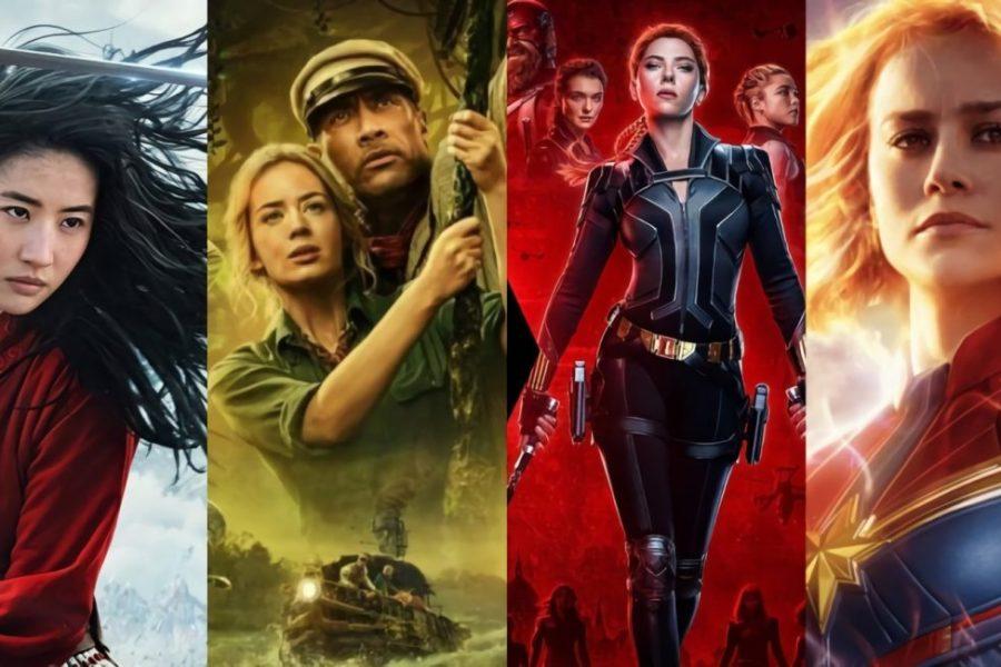 ¡'Mulán', 'Black Widow' y más cintas de Disney tienen nuevas fechas de estreno!