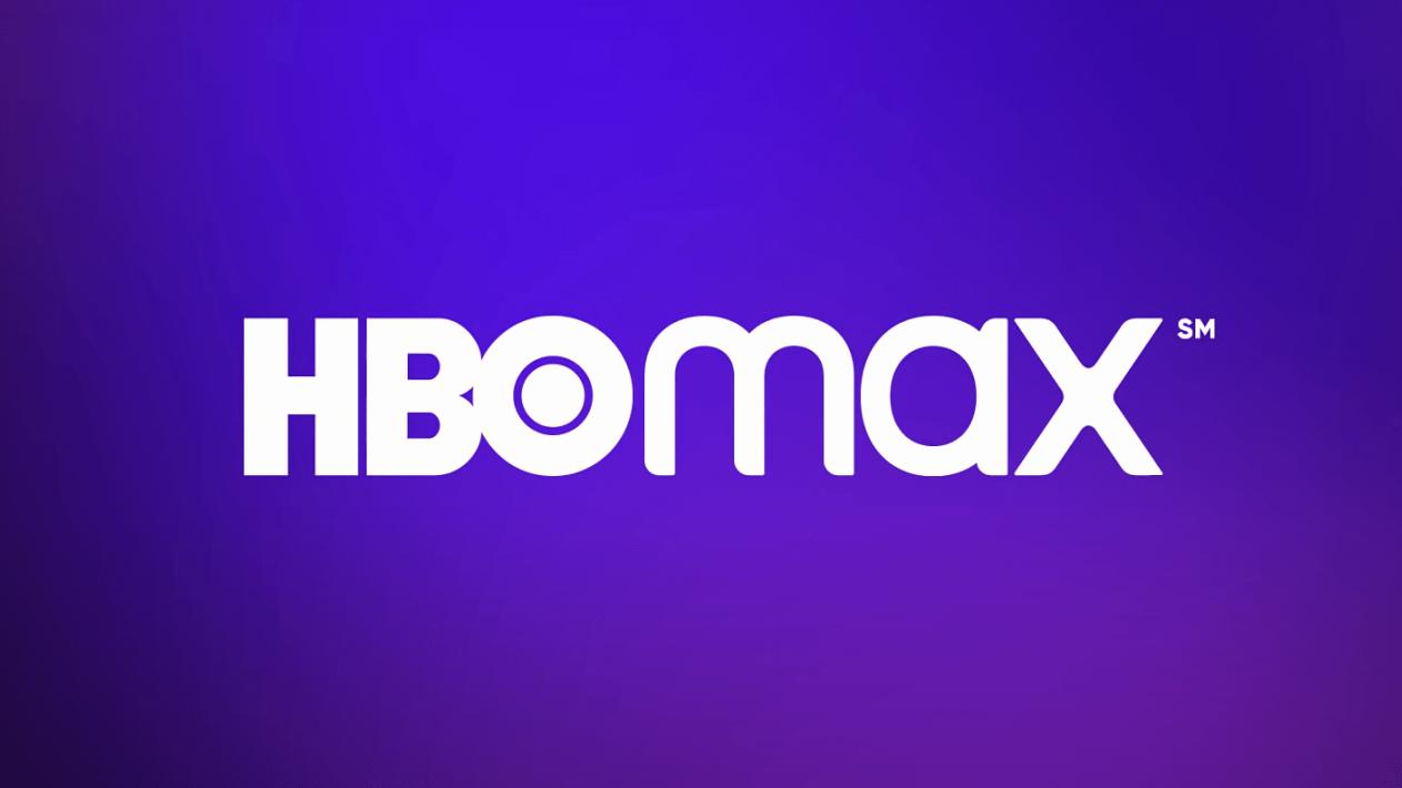 logo de hbo max