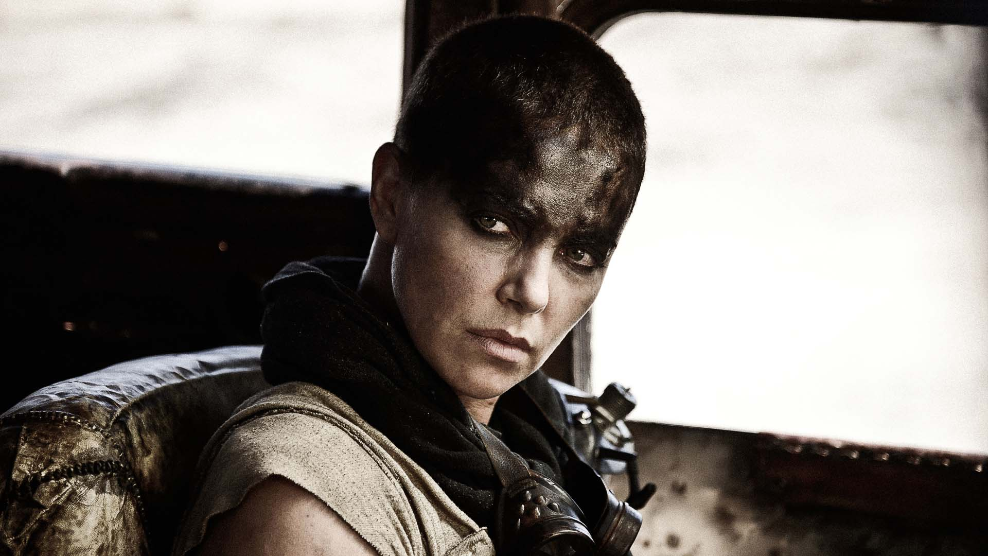 Mad Max 5 Charlize Theron Miller