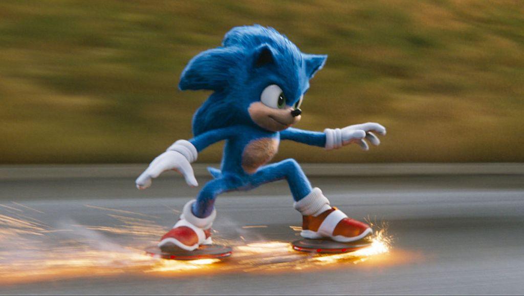 Confirmada la secuela de Sonic, la película