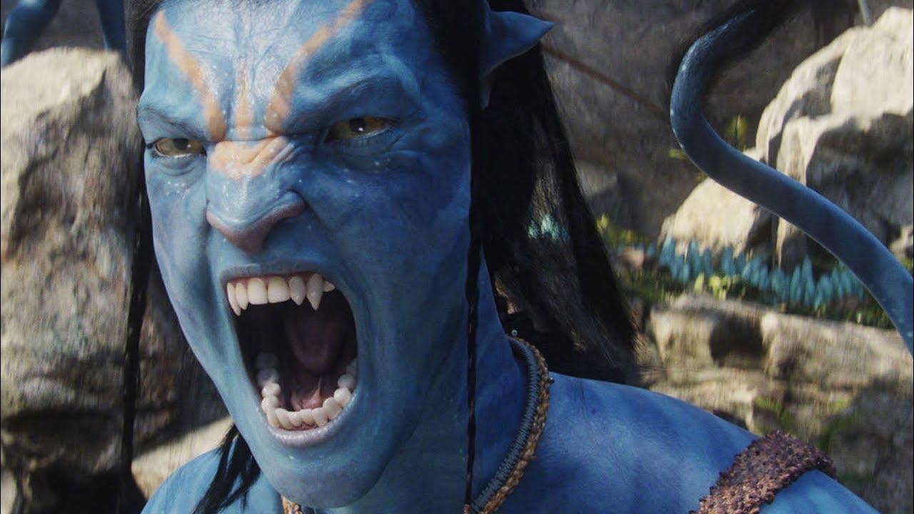 Imagen de la película Avatar