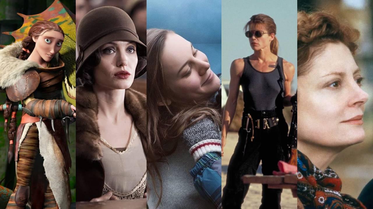 top 5 mejores mamás del cine