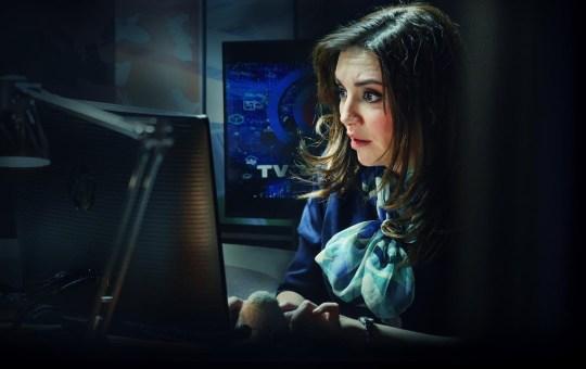 Historia de un crimen: La búsqueda serie de Netflix