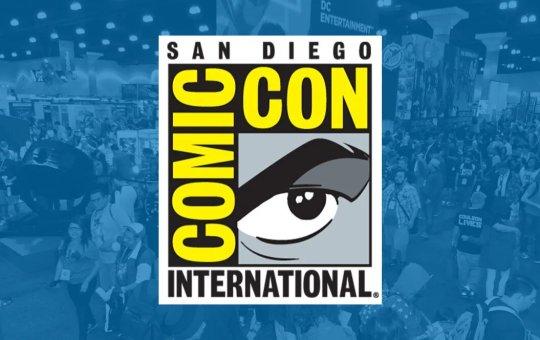 Comic-Con at Home, evento online gratuito