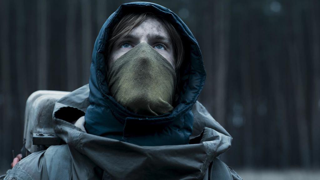Imagen de la serie Dark temporada 3 en Netflix
