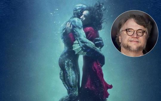 Se retoma demanda contra Guillermo del Toro por plagio