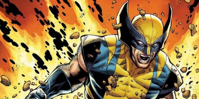 Wolverine en Pantera Negra 2