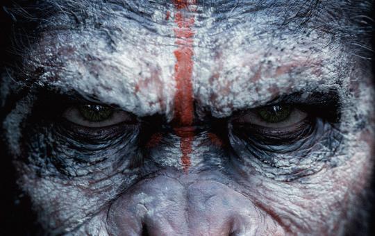 Nueva película de El Planeta de los Simios continuará la trilogía