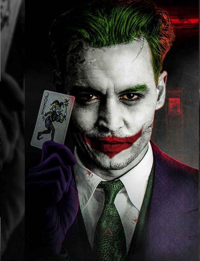 Nuevo Joker en trilogía de The Batman