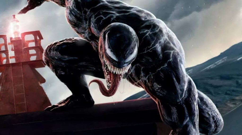 Escena post-créditos de Venom 2 con Spider-Man