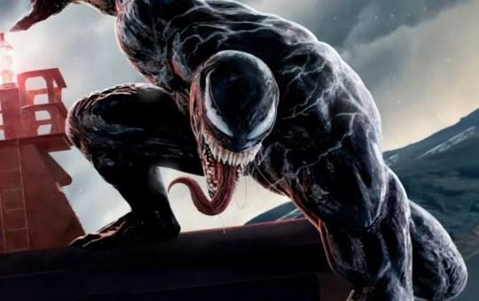 Escena post-créditos de Venom 2 con Spider-Man