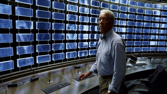 Top 5 de mejores películas de Morgan Freeman