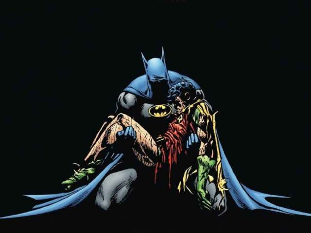 Imagen de Batrman: Death in the Family