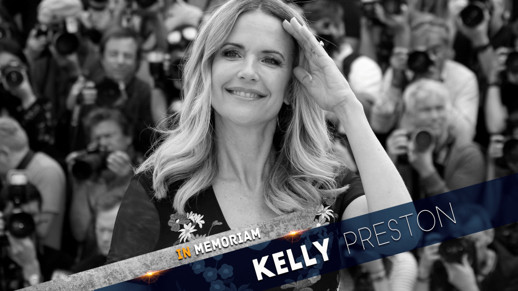 Fotografía de Kelly Preston
