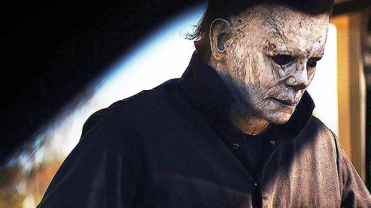 Halloween Kills teaser tráiler