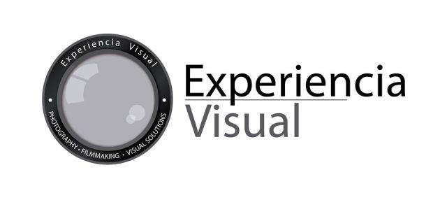 Logo de Experiencia Visual