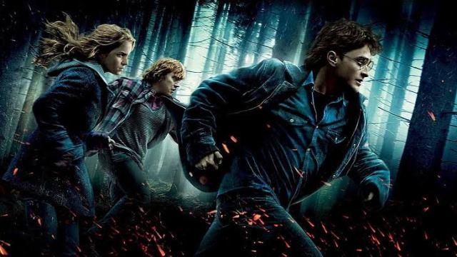 Fotografía de Harry Potter y las reliquias de la muerte Parte 1