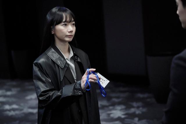 Stranger - Temporada 2