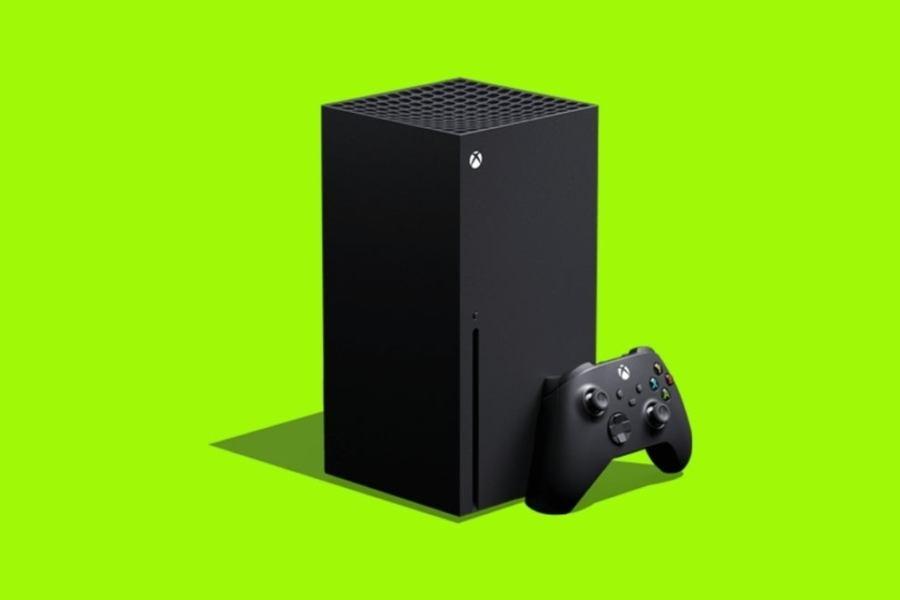 Xbox Series X saldrá a la venta en noviembre