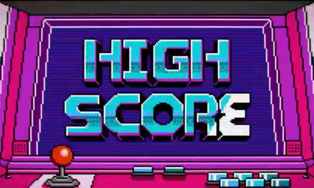 'High Score', serie documental sobre la industria de los videojuegos en Netflix