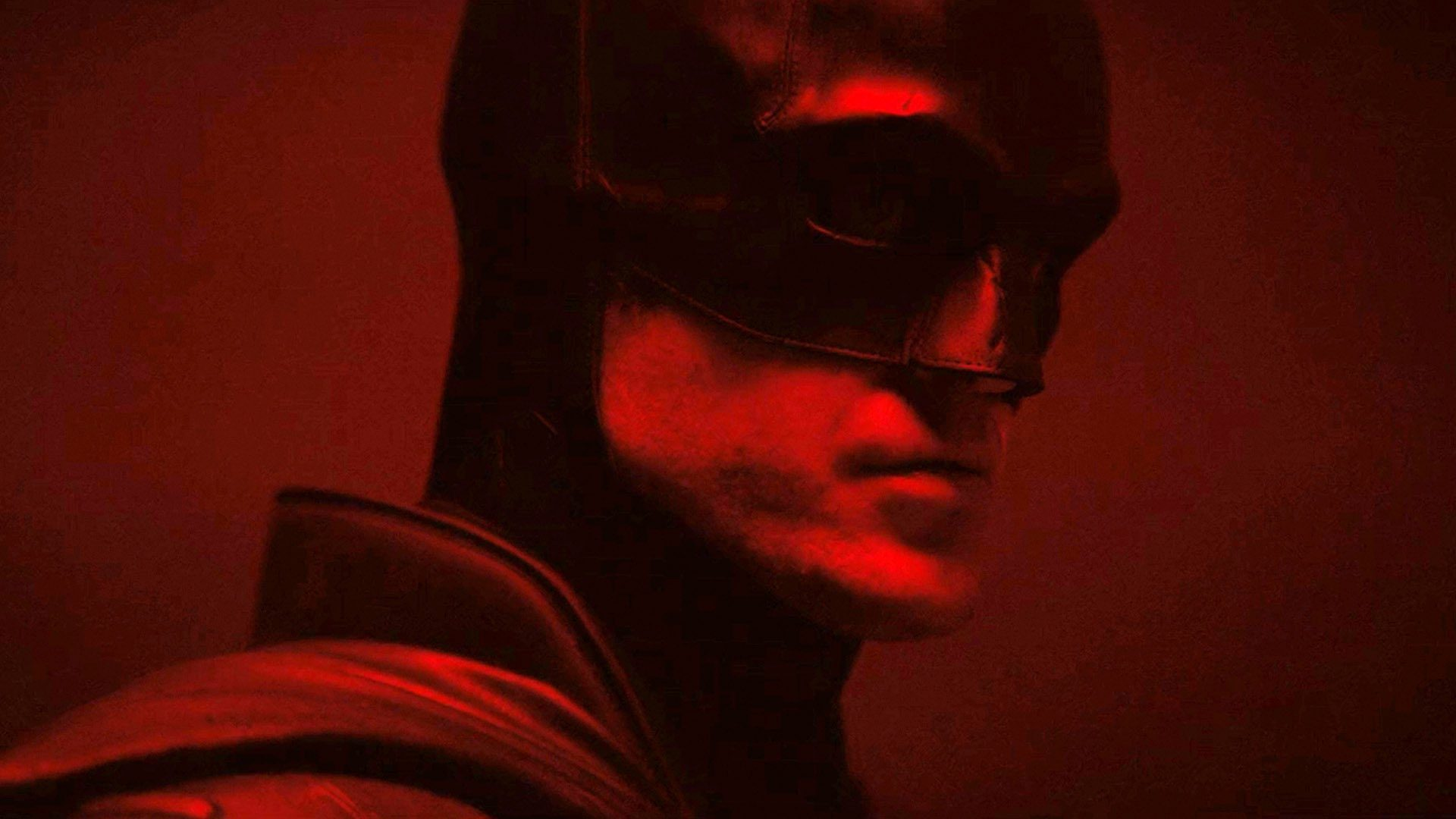 Imagen de Robert Pattinson en The Batman