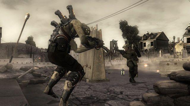 Imagen del juego Resistance