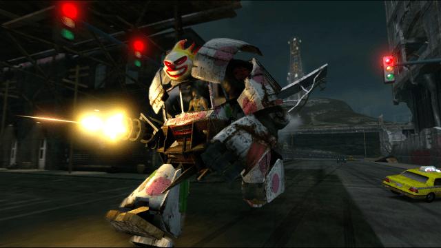 Imagen del juego Twisted Metal