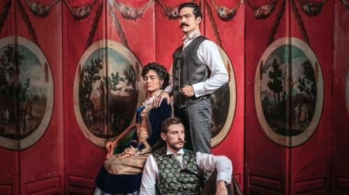 Tráiler Oficial de 'El Baile de los 41' con Alfonso Herrera