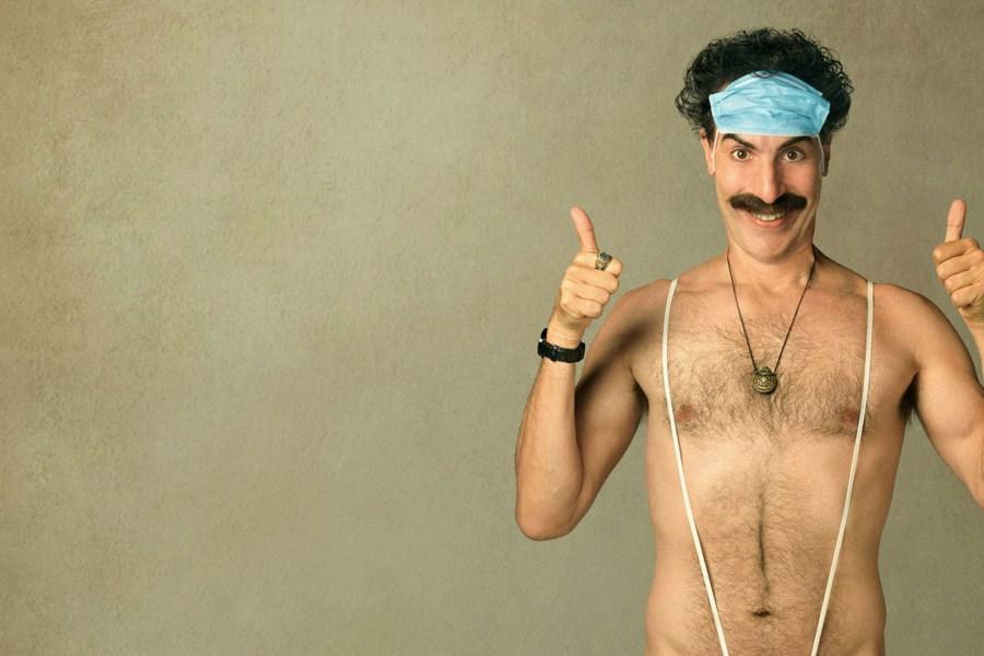 Reseña | 'Borat: Subsequent Moviefilm'