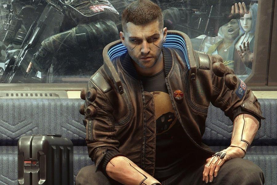 Circulan copias físicas de 'Cyberpunk 2077'