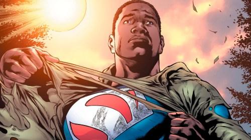 Warner Bros. busca actor y director negro para el nuevo Superman
