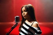 Amy Winehouse and Me - Dionne Bromfield