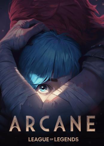 Arcane_Poster
