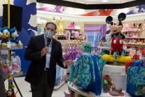 Luis Lomelí, VP y Director General, CPGP, The Walt Disney Company México_1