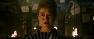 Eri Ishida plays Himiko in Snake Eyes: G.I. Joe Origins from Paramount Pictures, Metro-Goldwyn-Mayer Pictures and Skydance.