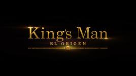 King's Man El origen 8