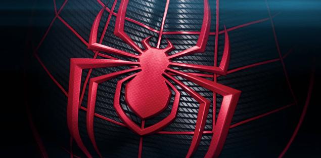 Marvels spiderman 2 venom miles morales 5