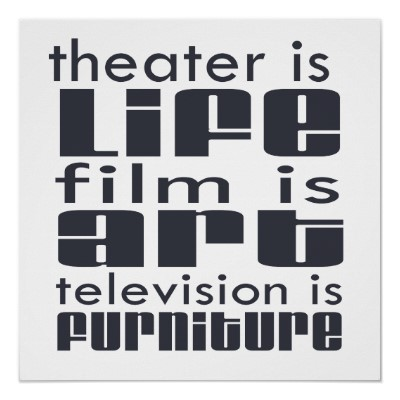 Teatru Film Televiziune
