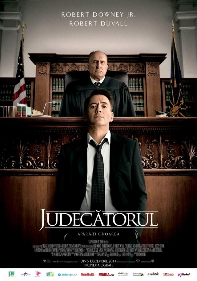 The Judge – Judecatorul