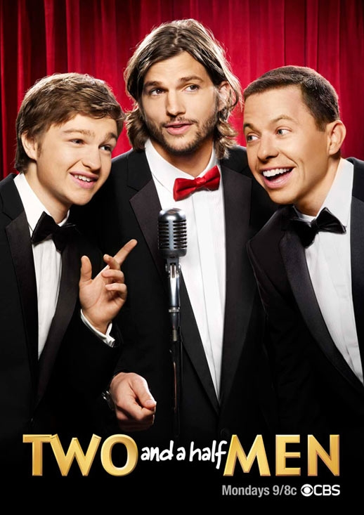 Cinemil & Two and a Half Men