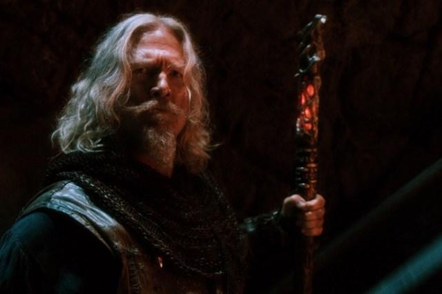 Seventh Son – Al saptelea Fiu
