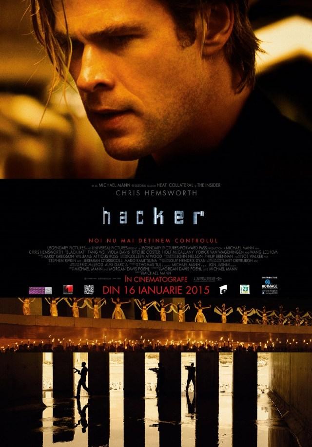 Blackhat Hacker Poster