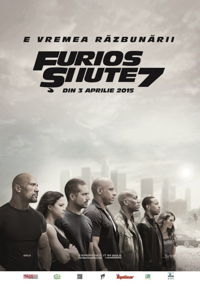 Post fast and furious 7