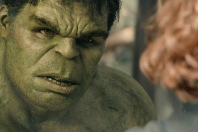 The Avengers: Age of Ultron – Razbunatorii: Sub semnul lui Ultron