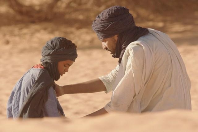 Timbuktu captura