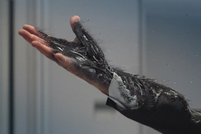 Efecte vizuale Terminator Genisys