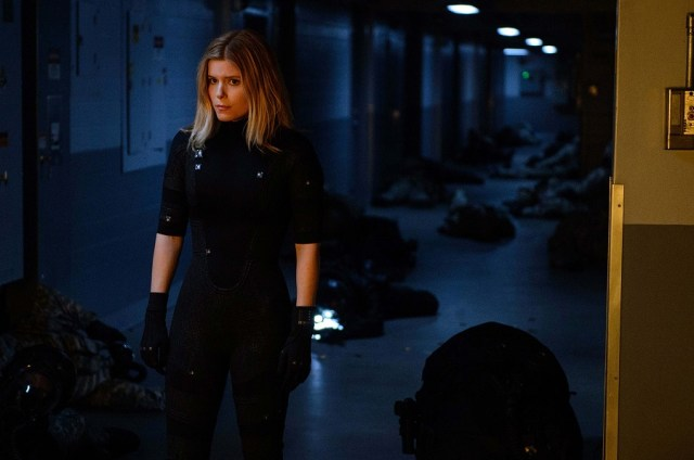 Invisible Woman Fantastic Four